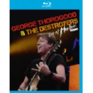 Live At Montreux 2013 Blu-ray