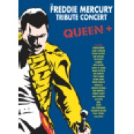 The Freddie Mercury Tribute Concert DVD