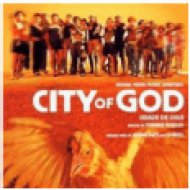 City Of God (Isten városa) CD
