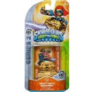 Skylanders Swap Force: Heavy Duty Sprocket (játékfigura)