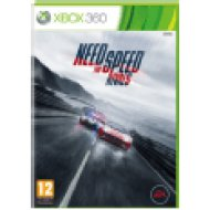 Need For Speed: Rivals XBOX360
