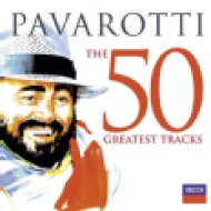 The 50 Greatest Tracks CD