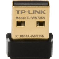 TL-WN725N 150Mbps wireless nano USB adapter