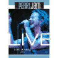 Live in Chile - 2005 DVD