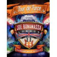 Tour De Force - Hammersmith Apollo Live In London DVD