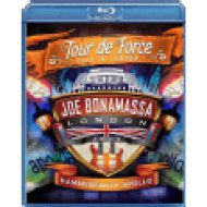 Tour De Force - Hammersmith Apollo Live In London Blu-ray