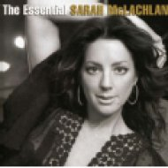 The Essential Sarah McLachlan CD
