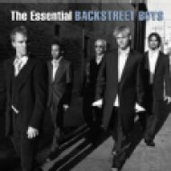 The Essential Backstreet Boys CD