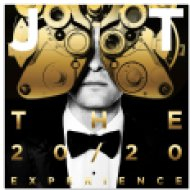 The 20/20 Experience - 2 Of 2 (Deluxe Version) CD