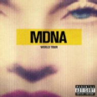 MDNA World Tour 2012 Blu-ray