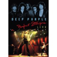 Perfect Strangers Live DVD