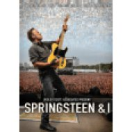 Springsteen & I DVD