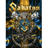 Swedish Empire Live (Limited Edition) Blu-ray