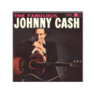 The Fabulous Johnny Cash (CD)
