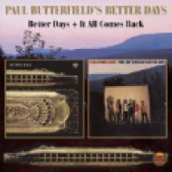 The Paul Butterfield Blues Band LP