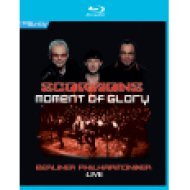 Moment Of Glory Blu-ray