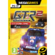 GTR 2 (Mega Games) PC