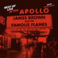 Best of Live at the Apollo (50th Anniversary) CD