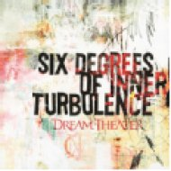 Six Degrees Of Inner Turbulence LP