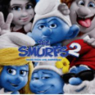 The Smurfs 2 - Music From And Inspired By CD