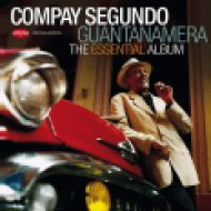 Guantanamera - The Essential Album CD