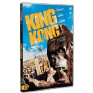King kong DVD