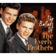 The Ballads of the Everly Brothers (Digipak) CD
