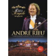 Rieu Royale DVD