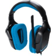 G430 Gaming headset (981-000537)