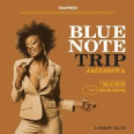 Blue Note Trip Jazzanova LP