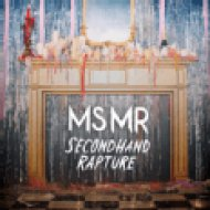 Secondhand Rapture CD