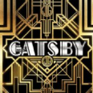 The Great Gatsby (A nagy Gatsby) CD