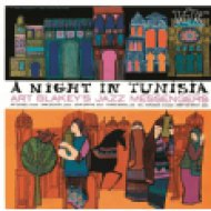 A Night In Tunisia LP