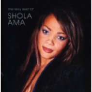 The Very Best of Shola Ama CD