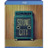 Sound City Blu-ray