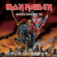 Maiden England '88 CD