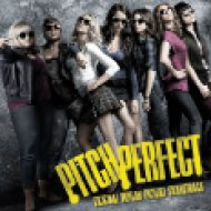 Pitch Perfect Soundtrack (Tökéletes hang) CD