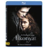 Twilight Saga: Alkonyat Blu-ray