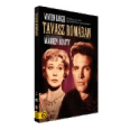 Tennessee Williams: Tavasz Rómában DVD