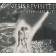 Genesis Revisited CD