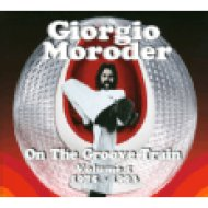 On The Groove Train Vol. 1 1975-1993 CD