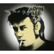 The Best Of Alvin Lee CD