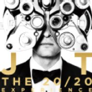 The 20/20 Experience (Deluxe Edition) CD