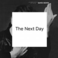 The Next Day CD