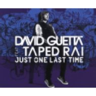 Just One Last Time Maxi CD
