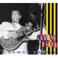 Conway Rocks CD
