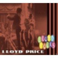 Lloyd Rocks CD