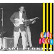 Carl Rocks (Digipak) CD