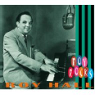 Roy Rocks (Digipak) CD