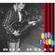Bill Rocks (Digipak) CD